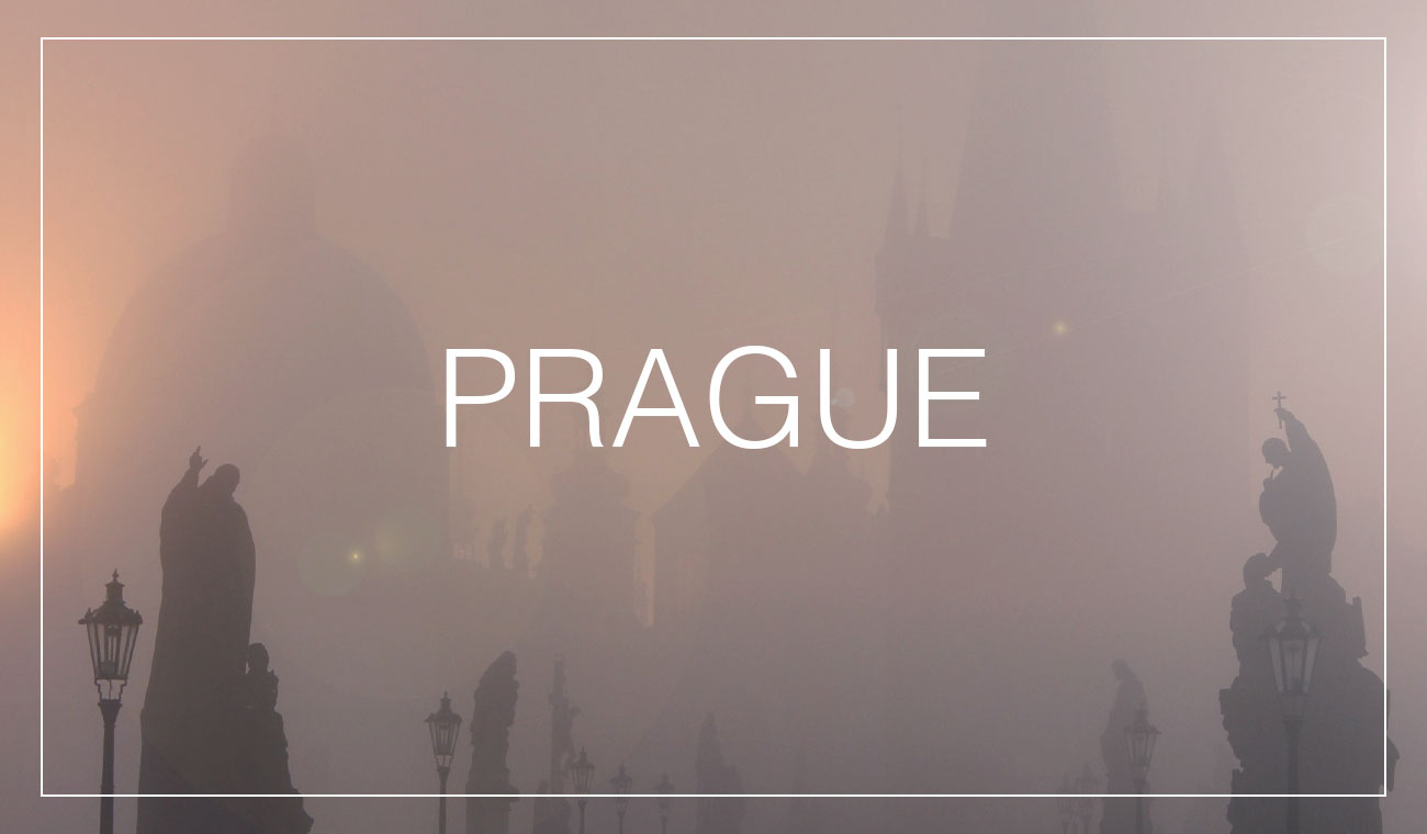 Guide to Sunrise Photography on Charles Bridge, Prague