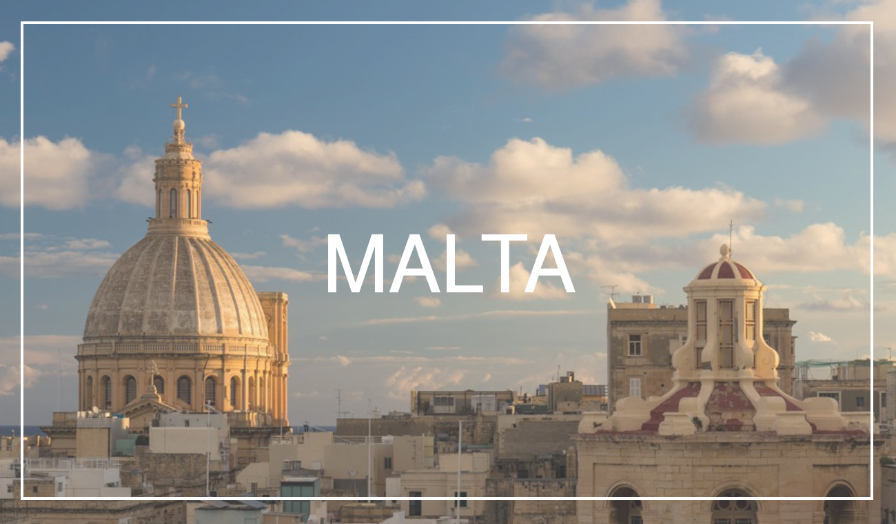 Valletta, Malta: 3+1 best photography spots