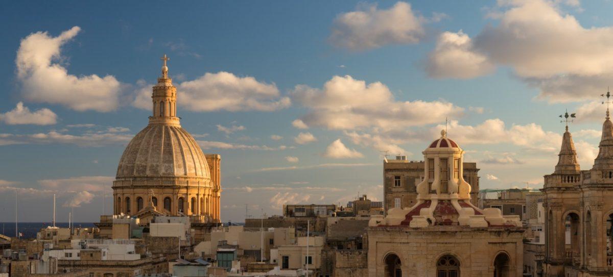 Valletta, Malta: 3+1 best photography spots