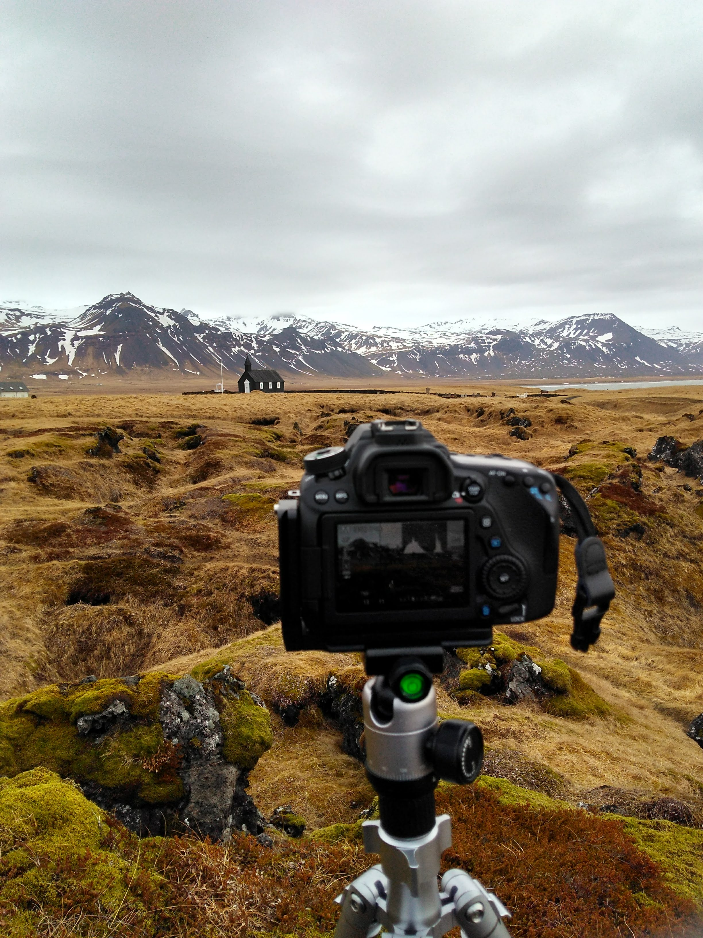 5 things I learned to do on photography location before starting shooting