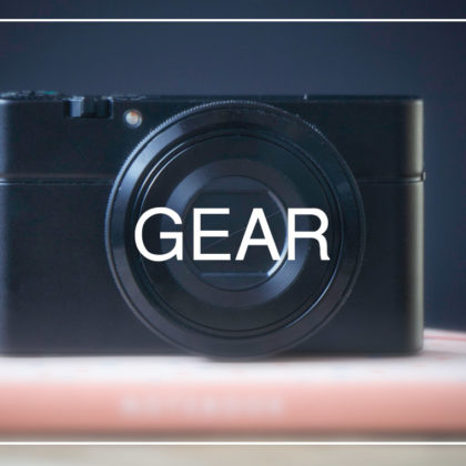 Five pieces of cheap photography gear that you must have