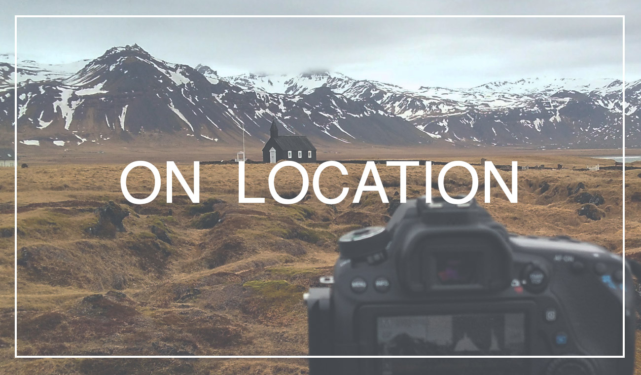 5 Things I learned to do on any photography location