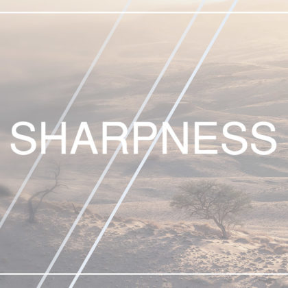 how to take sharper photos on your next trip III