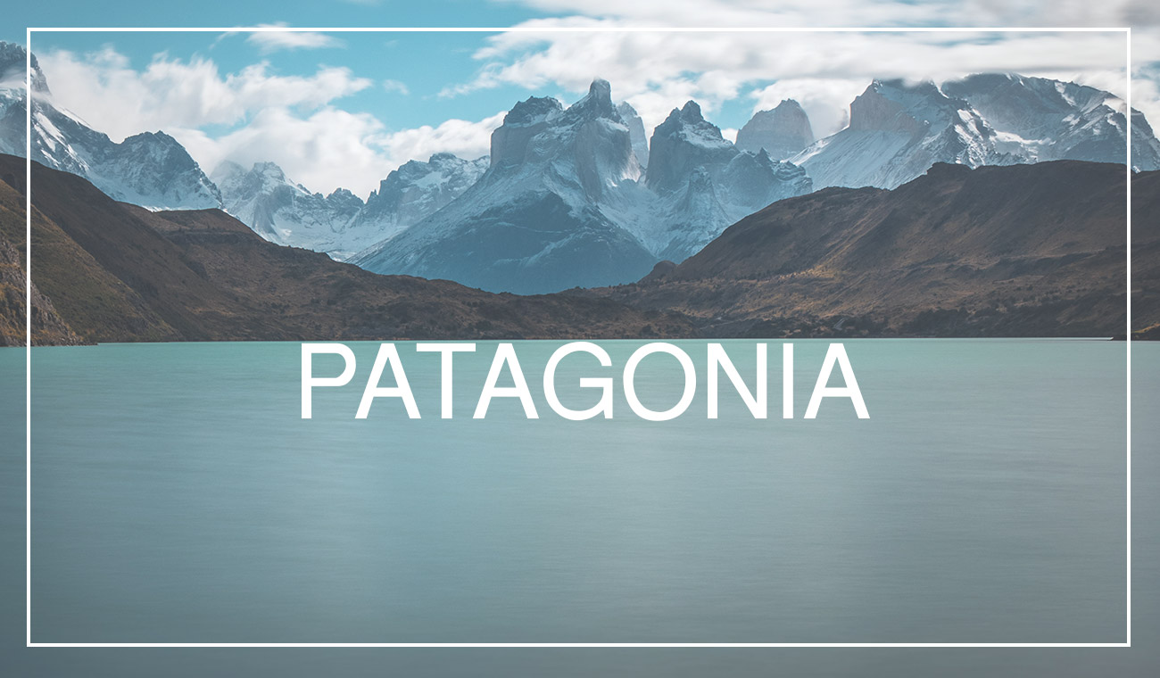 Patagonia - planning the trip on your own