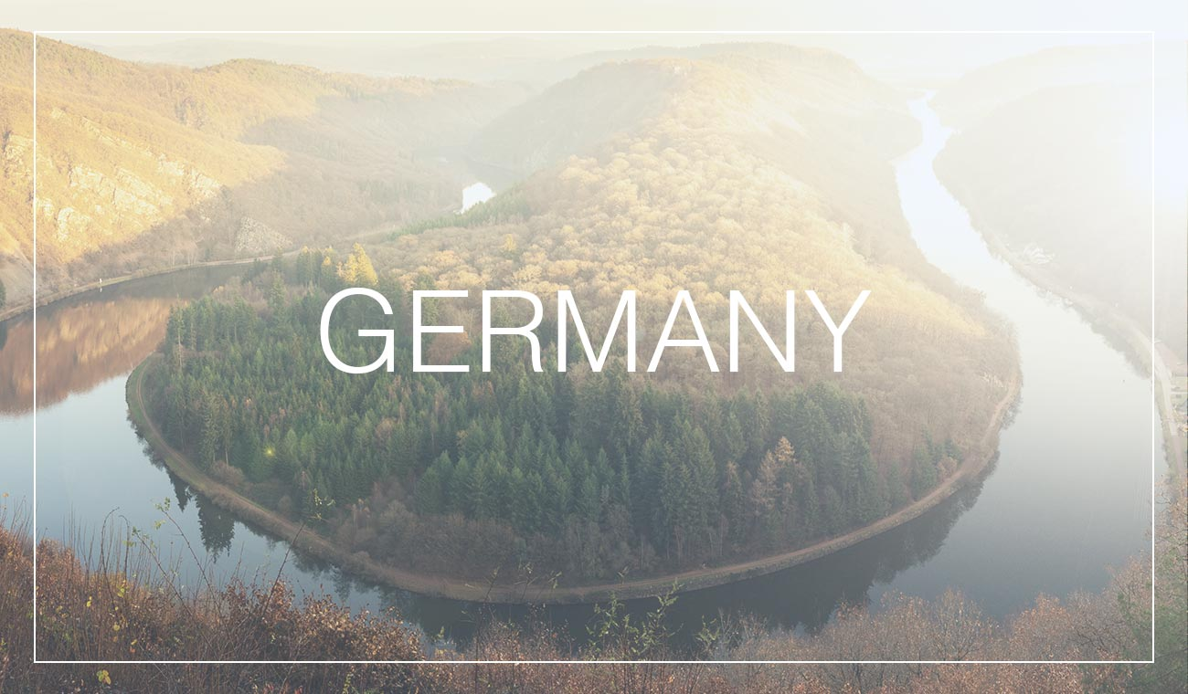 Visit and Photograph The Saar Loop, Germany