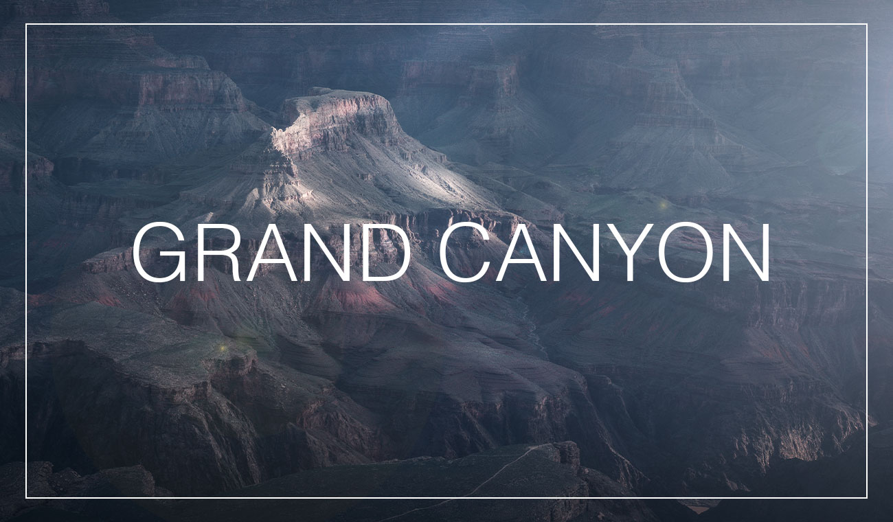 Grand Canyon: Visiting and Photography Guide (South Rim)