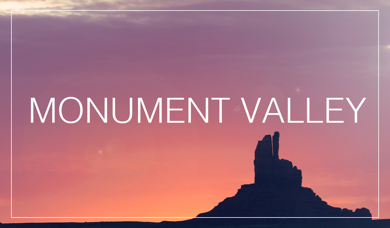 10 Photos to inspire you to visit Monument Valley