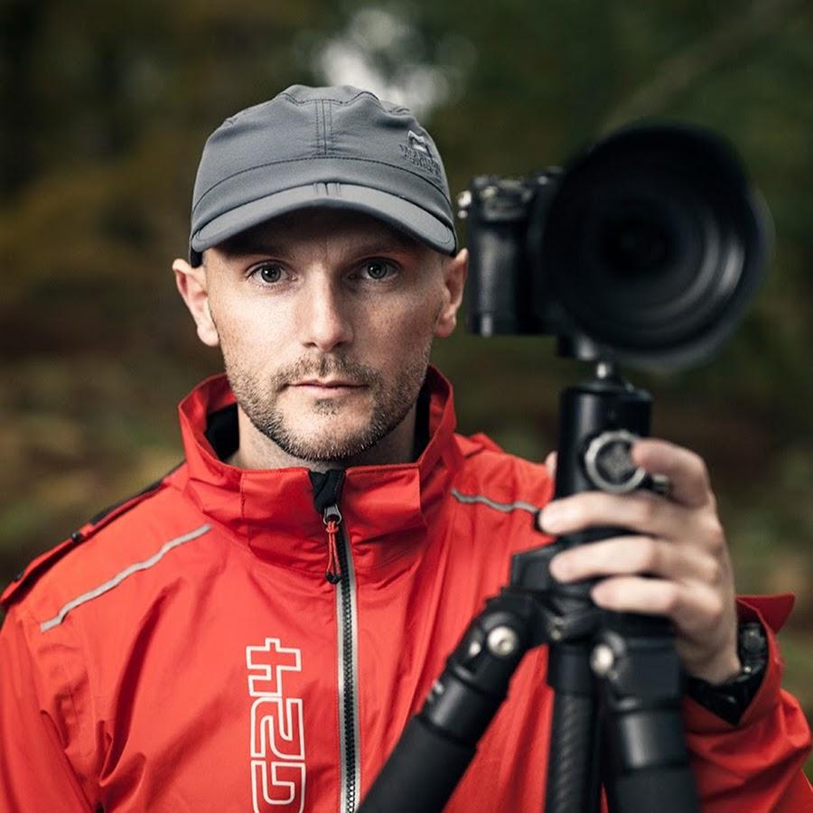 simon baxter woodland photographer